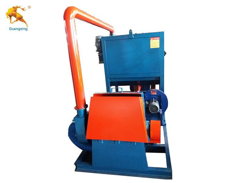 Expanded Polystyrene Recycling Machine
