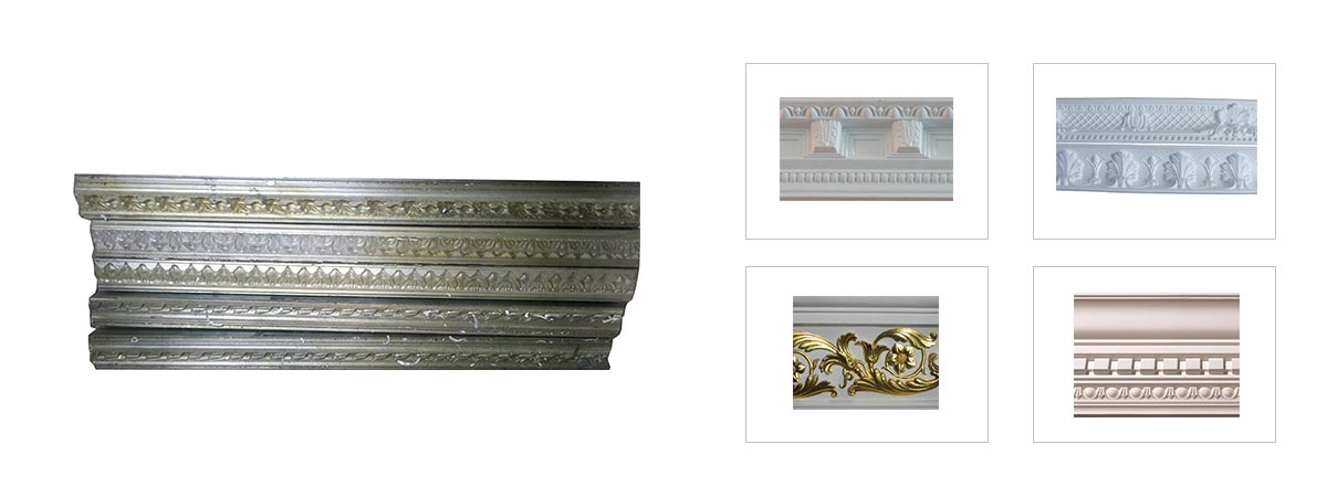 EPS-Decorative Tile-Mould