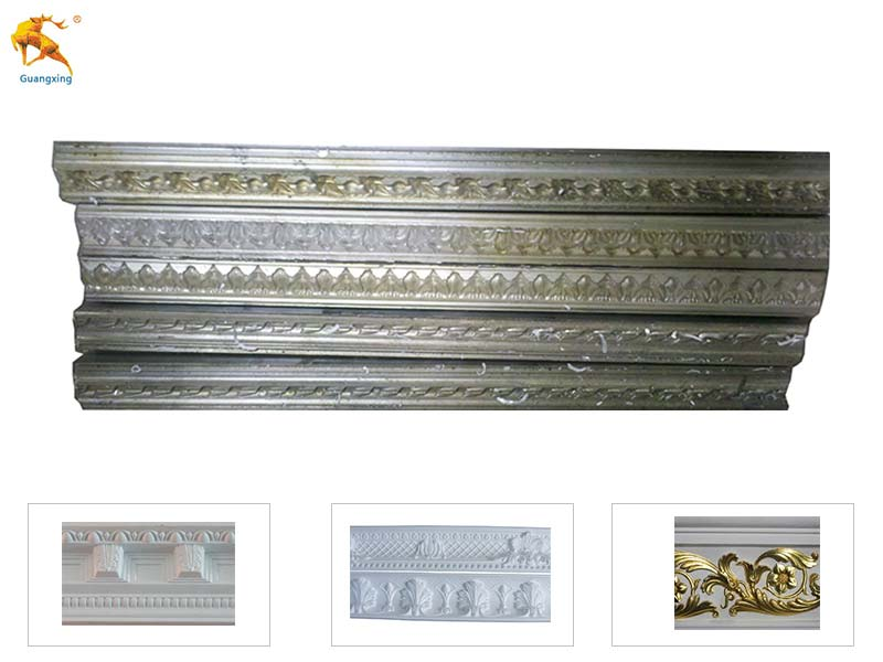 EPS Decorative Tile Mould