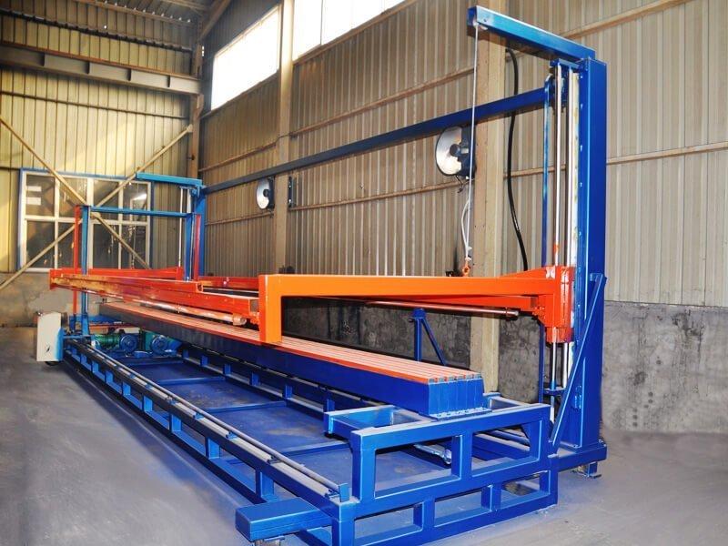Multifunctional Hot Wire EPS Foam Cutting Machine