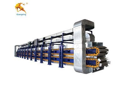PU Phenolic Panel Production Line