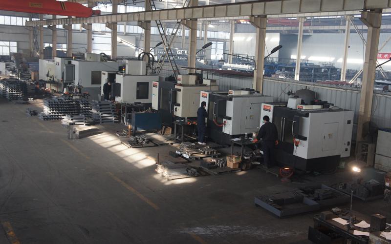 Guangxing machine shop