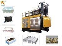 EPS Automatic Vacuum Shape Molding Machine