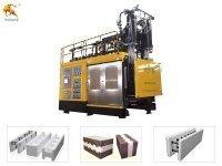 igh Quality Polystyrene ICF Block Making Machine