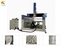 3D EPS Cutting Machine