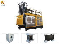 EPS Electrical Packaging Moulding Machine