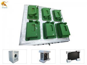 EPS Electrical Packaging Mould