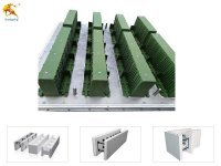 EPS Icf Block-Mould