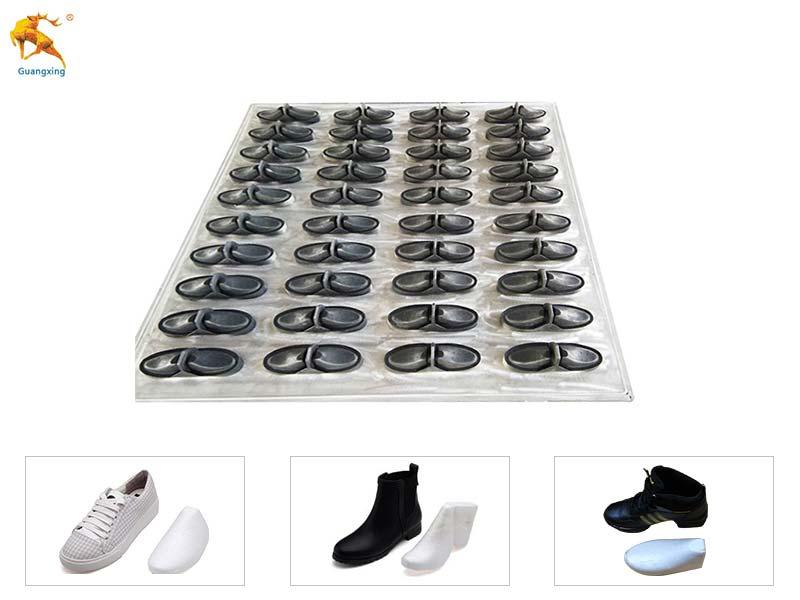 EPS Shoe Stretcher Mould
