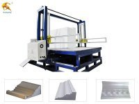 EPS CNC Foam Cutting Machine