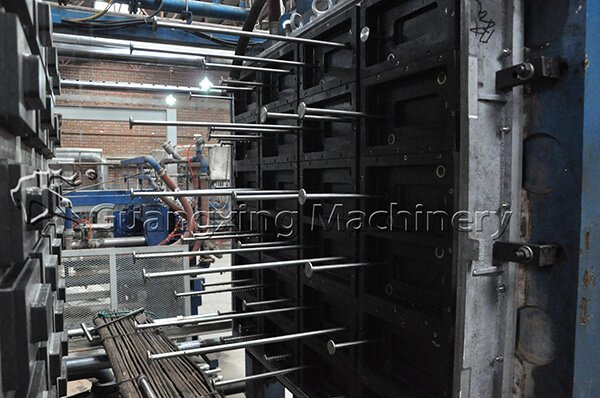 EPS EPP mould Injection Mold
