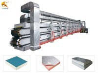 Phenolic Foam Panel Machine
