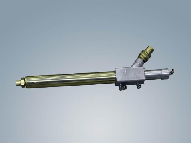 EPS Machine German Filling Gun