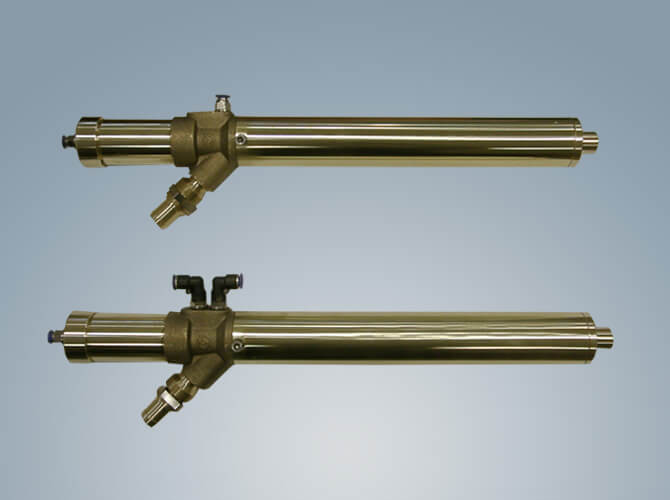 German Filling Gun