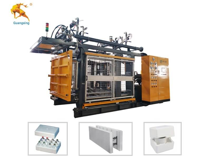 EPS Foam Moulding Machine