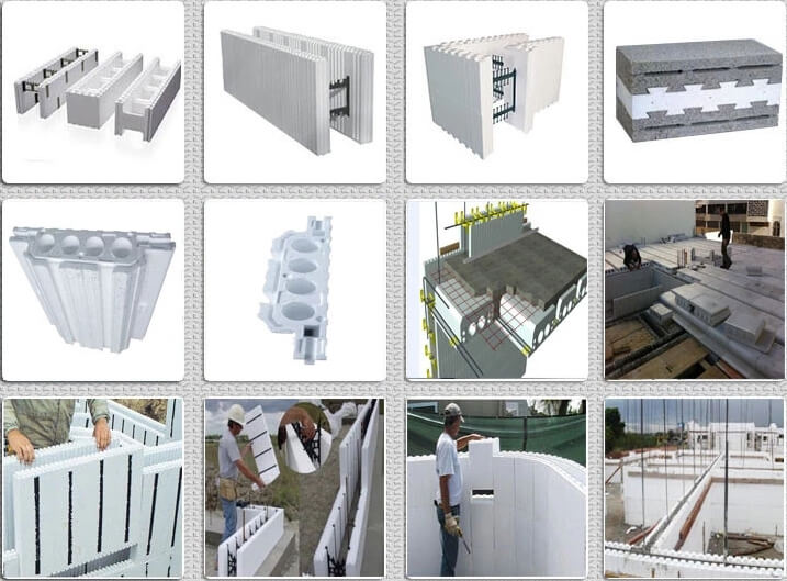 ICF-Application