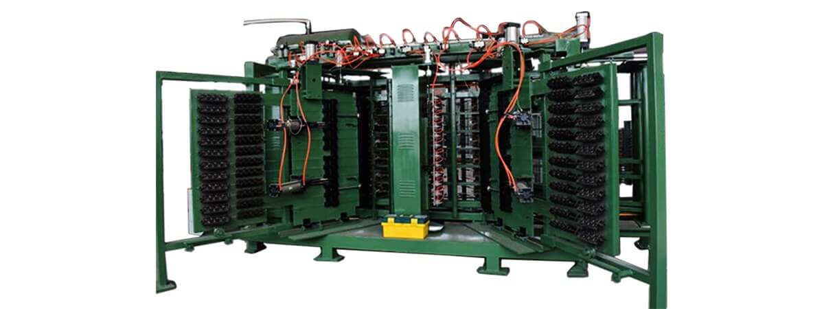 3D Panel-Production Line