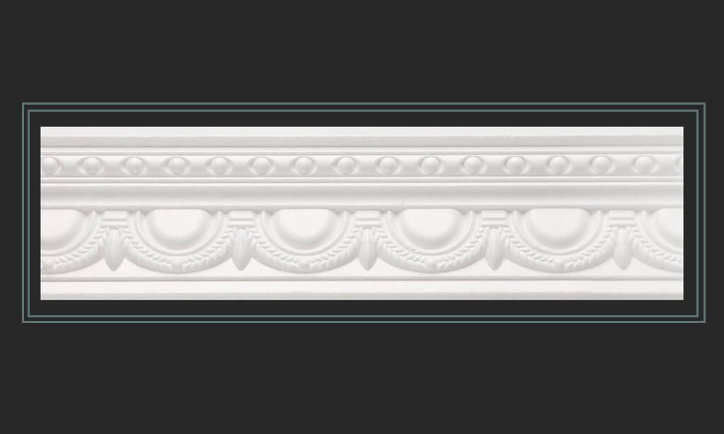 Decorative Cornice CG-002