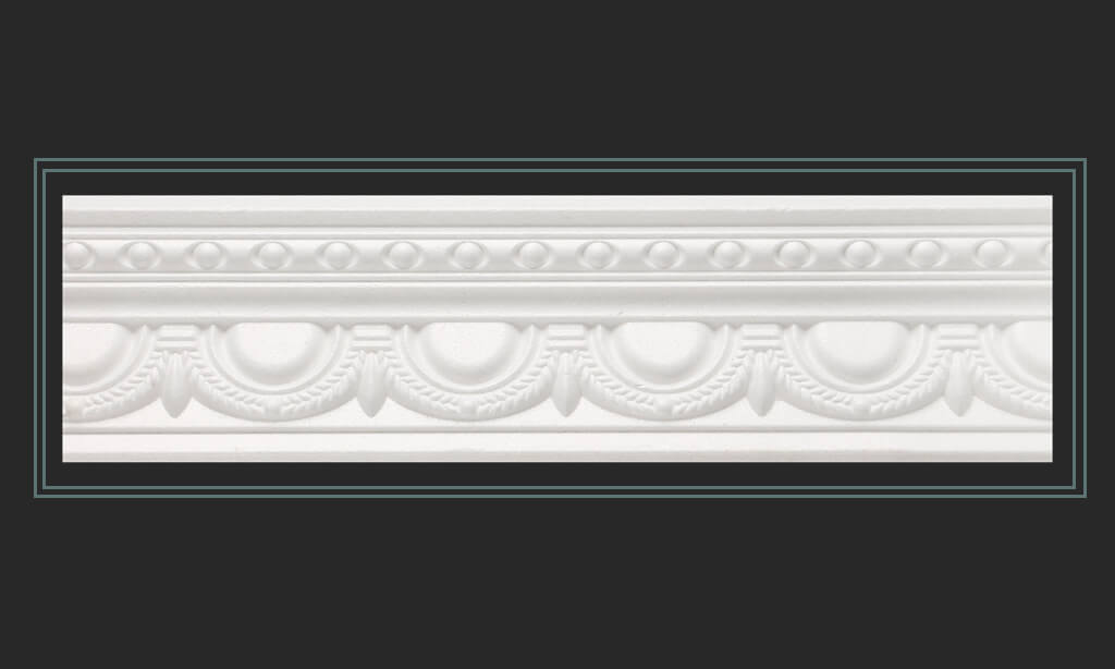 Decorative Cornice CG-001