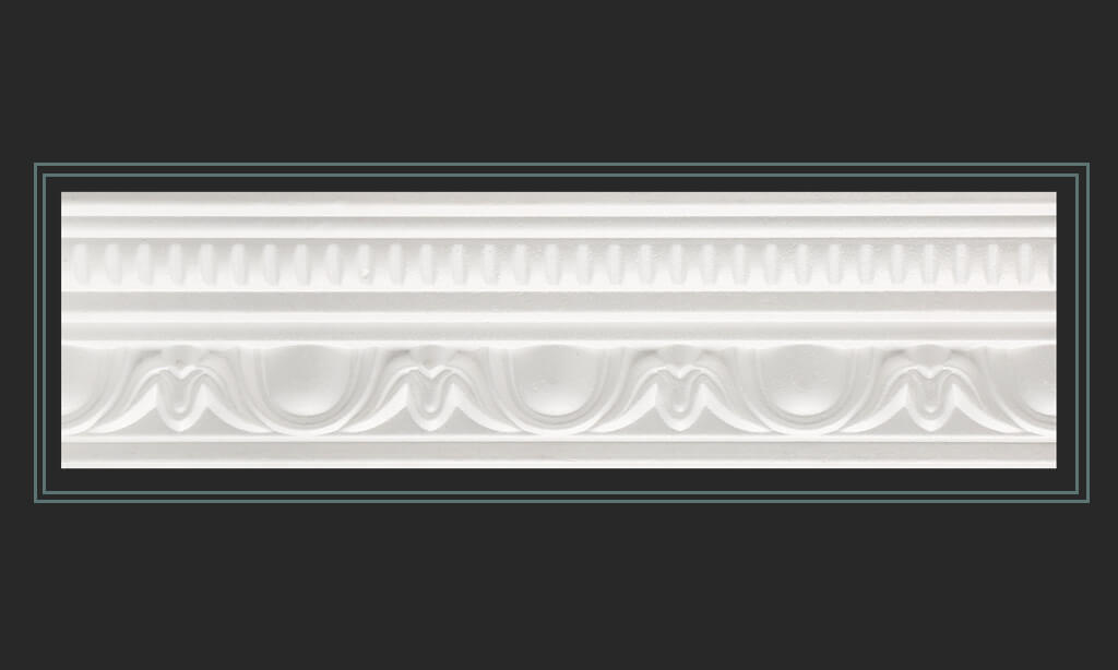 Decorative Cornice CG-003