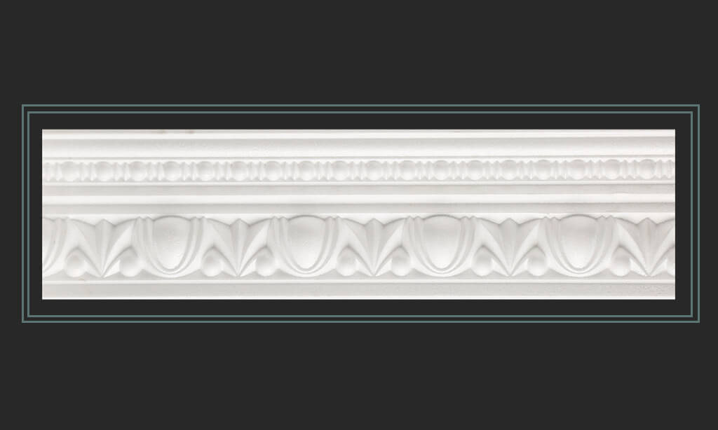 Decorative Cornice CG-004