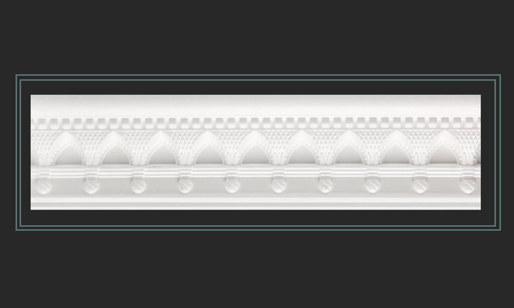 Decorative Cornice CG-005