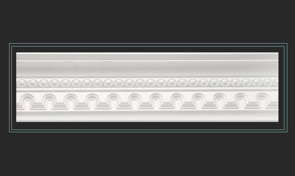 Decorative Cornice CG-006