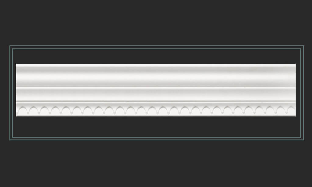 Decorative Cornice CG-010