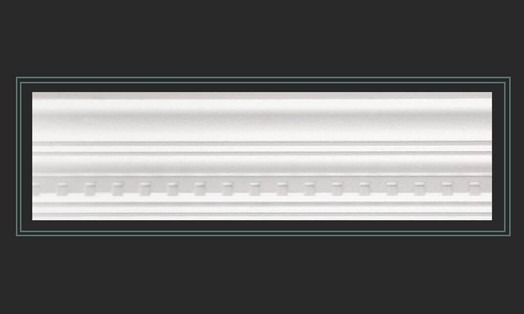 Decorative Cornice CG-009