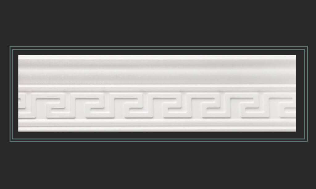 Decorative Cornice CG-013
