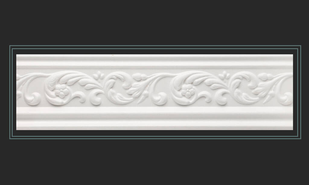 Decorative Cornice CG-014