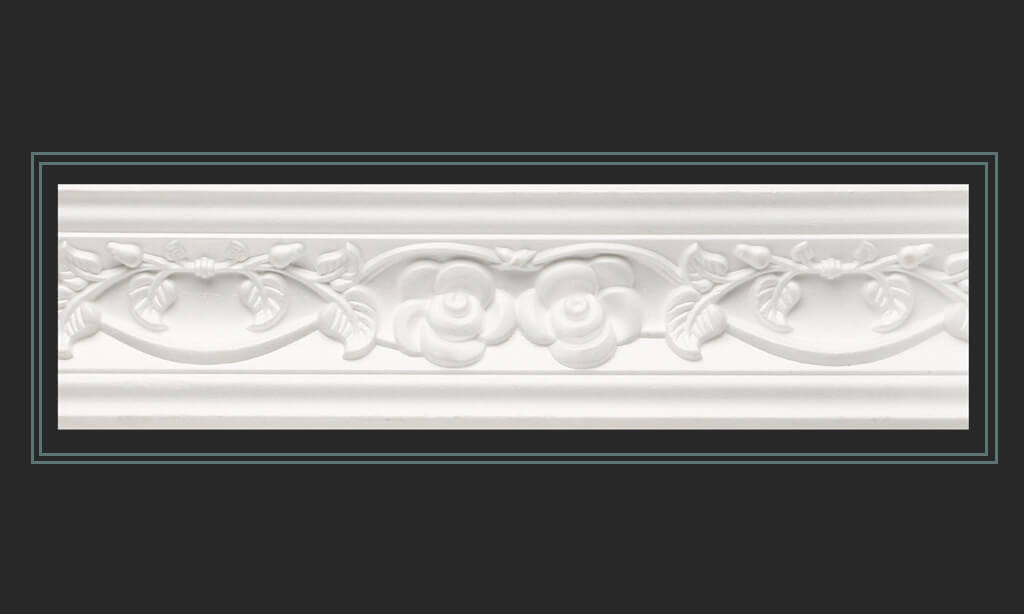 Decorative Cornice CG-016