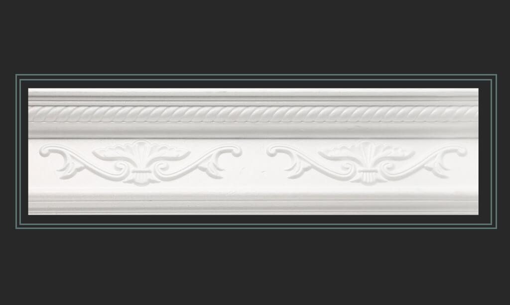 Decorative Cornice CG-018