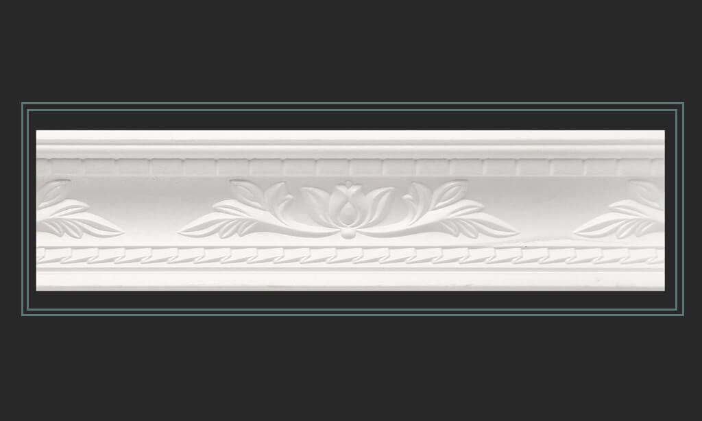 Decorative Cornice CG-019