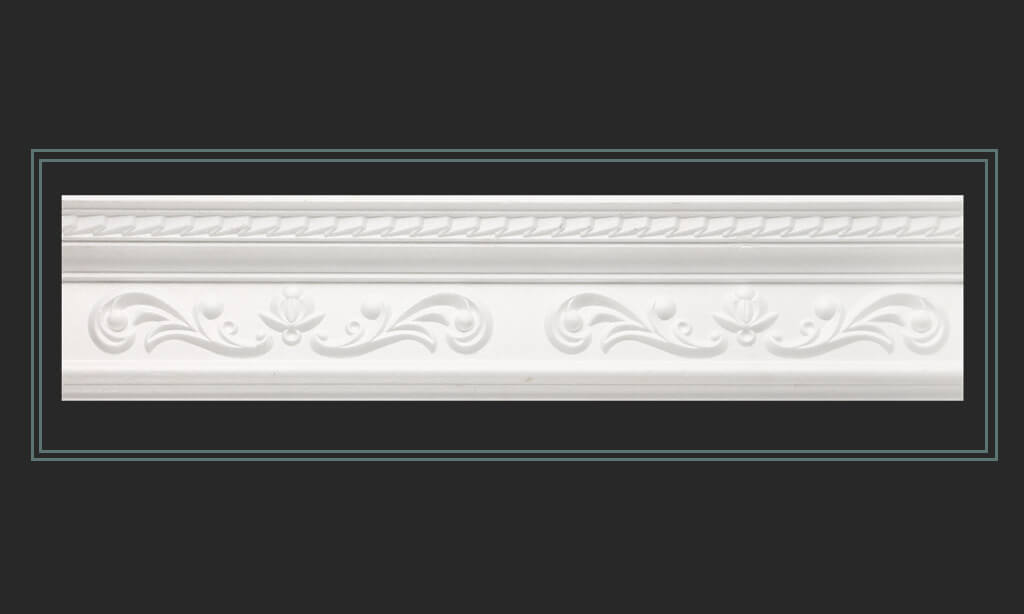Decorative Cornice CG-020