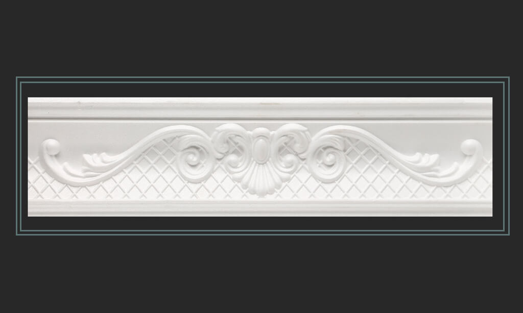 Cornice decorativo CG-021