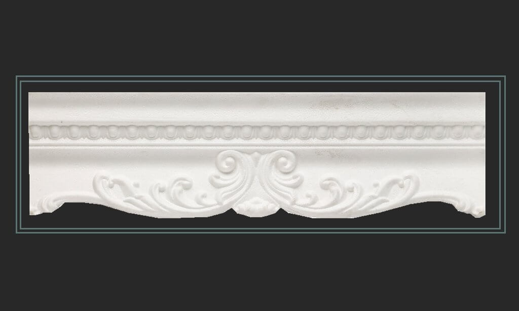 Cornice decorativo CG-022