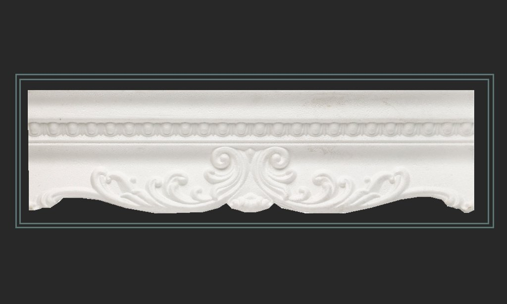 Decorative Cornice CG-022