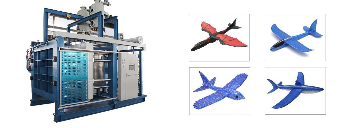 EPP Machine Equipment