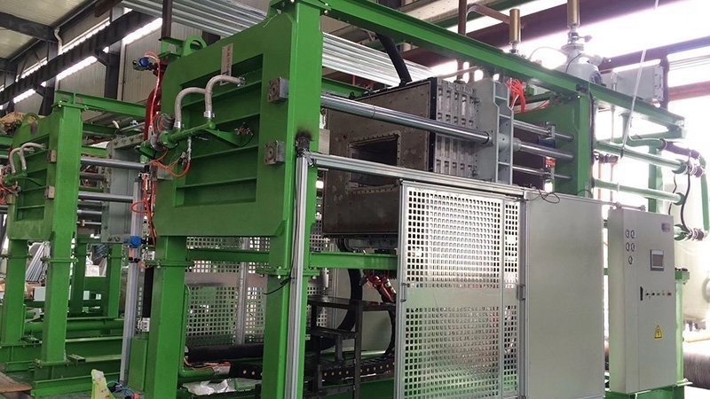 EPP Moulding-Machine